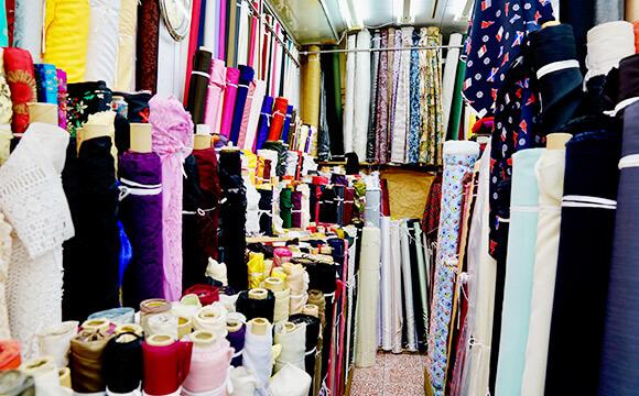 Geebee Textiles
