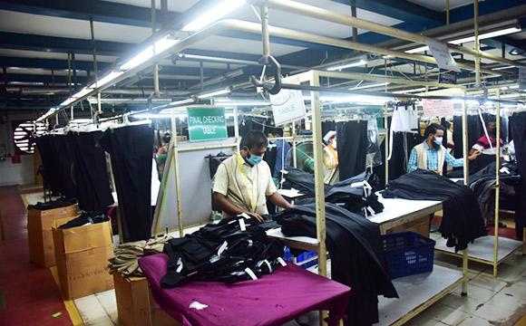 Geebee Garments